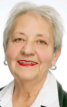 CAROLYN McDOWELL