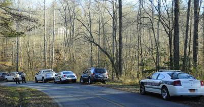Off Parks Ridge Road