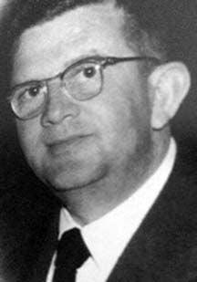 H. CARL BUCHAN JR