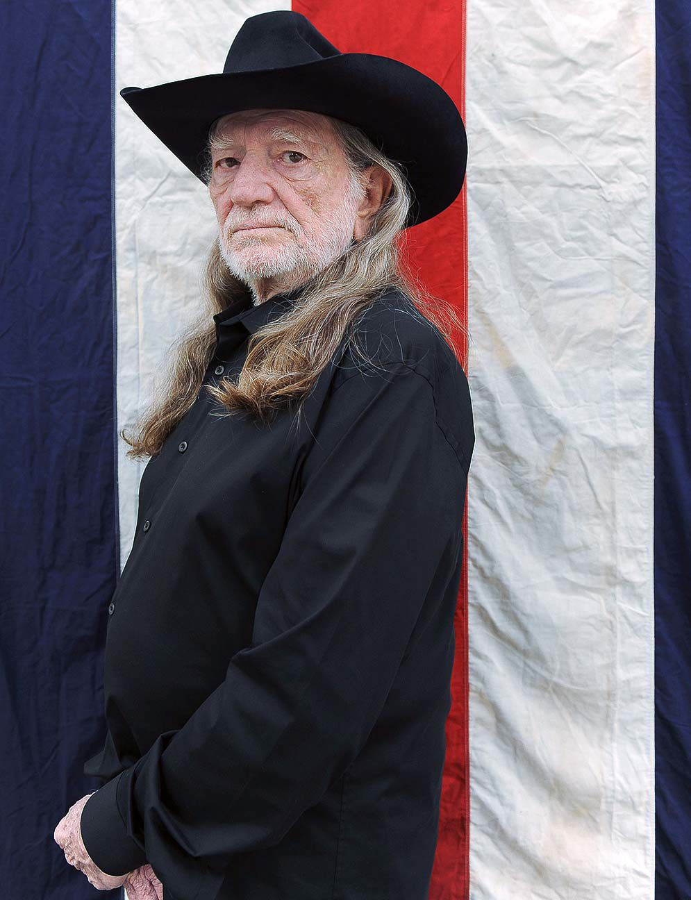 Willie Nelson MerleFest
