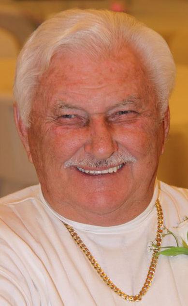Bobby Gene Walker