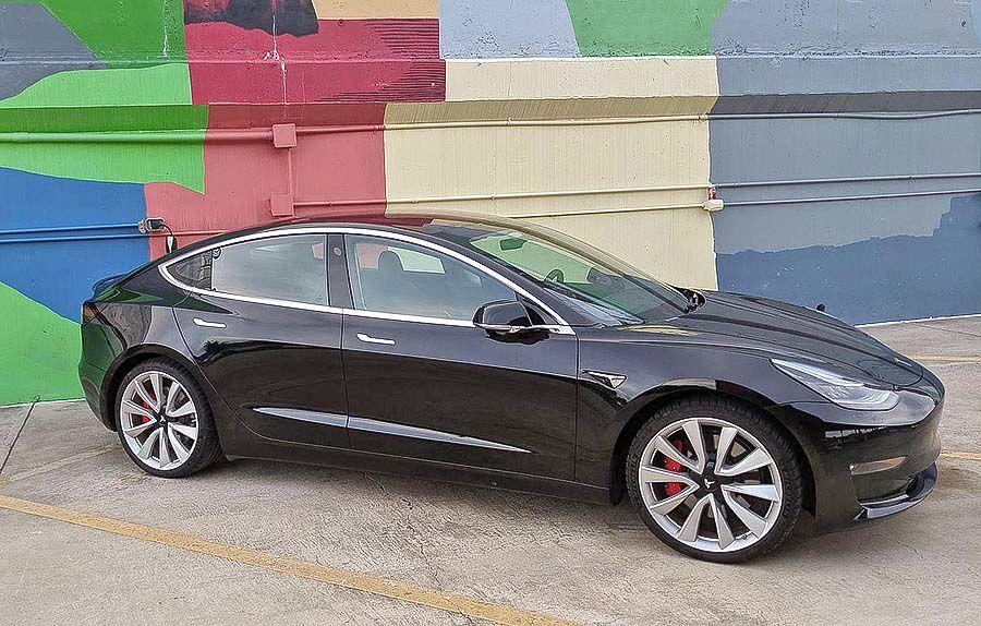 Tesla 7-21