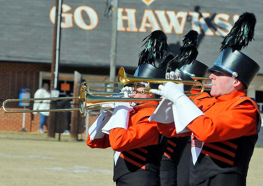 West Wilkes band