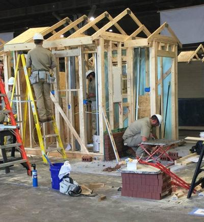 Training builders