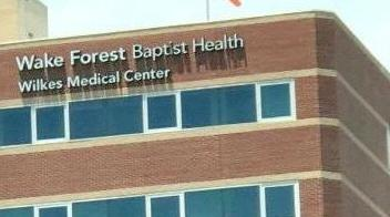 WRMC is now Wake Forest Baptist Health - Wilkes Medical