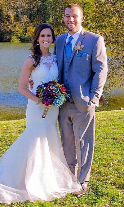 MR. AND MRS. KEITH DOUGLAS ROYAL