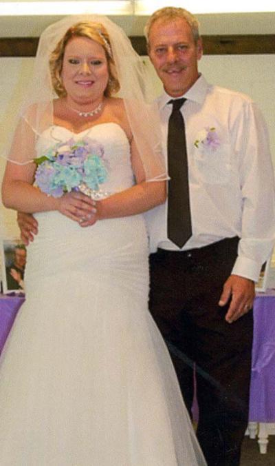 MR. AND MRS. WILLIAM FRANK JENNINGS