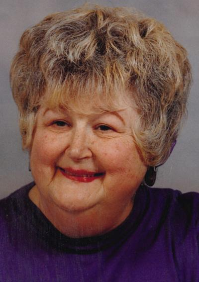 Mary Linda Orsborne Billings