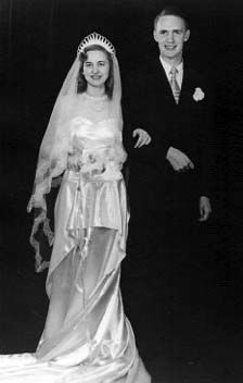 70 YEARS AGO… THURMAN AND LILLIAN HORNER