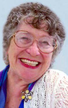 Elaine Weaver Pelkey-Herrick dies on Monday   Obituaries