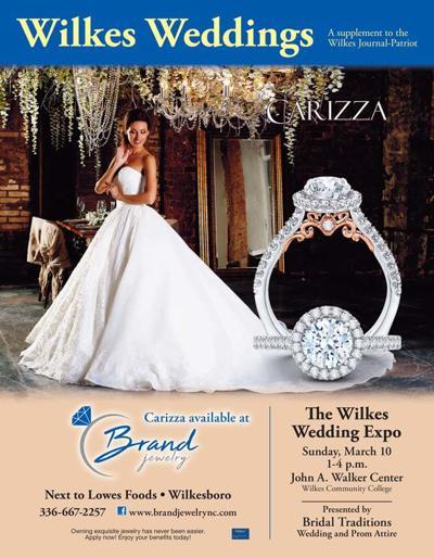 Wilkes Weddings Guide