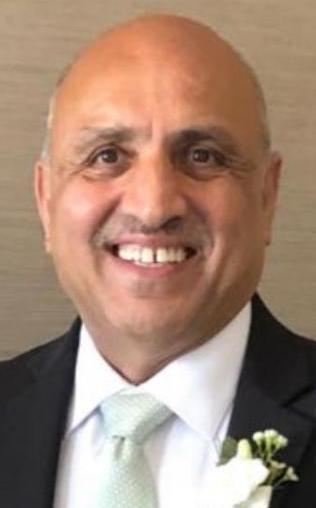 Dr. Pradip C. Thakkar