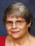 Mary Benge Miller