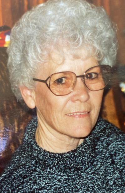 Sadie W. Wagoner Chipman