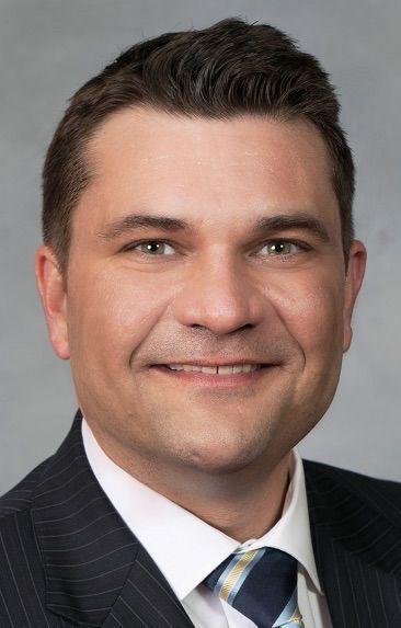 Rep. Jeffrey Elmore
