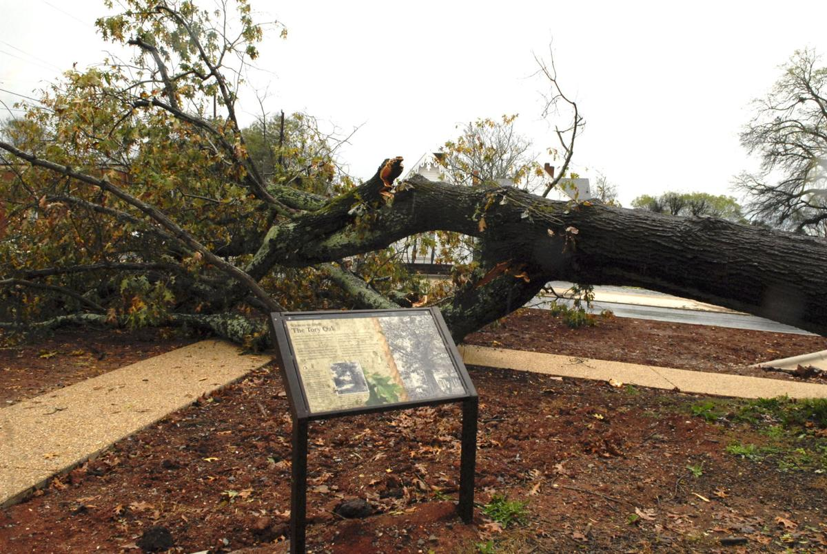 Tornado And Other Storm Damage Oct 23 2017 Gallery