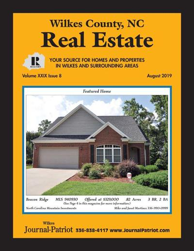 August Real Estate Book
