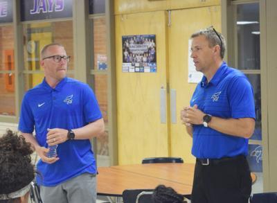 JCHS names Testa new girls basketball coach