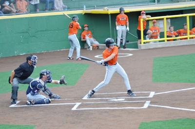 Big sixth inning lifts Brigade