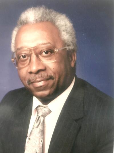 SFC (Retired) Roy C. Chamberlain