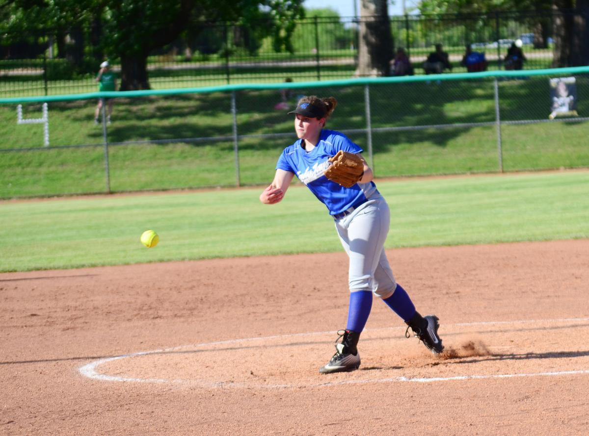 JC softball drops regional game to Topeka