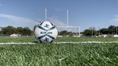 Junction City soccer ball