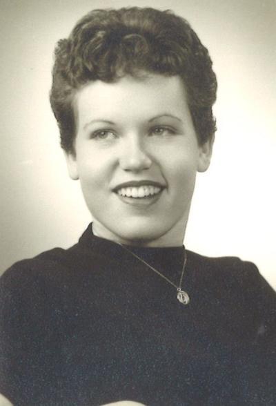 Barbara Jean Cobb