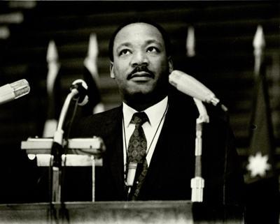 Remembering King Speak at K-State: Part 3