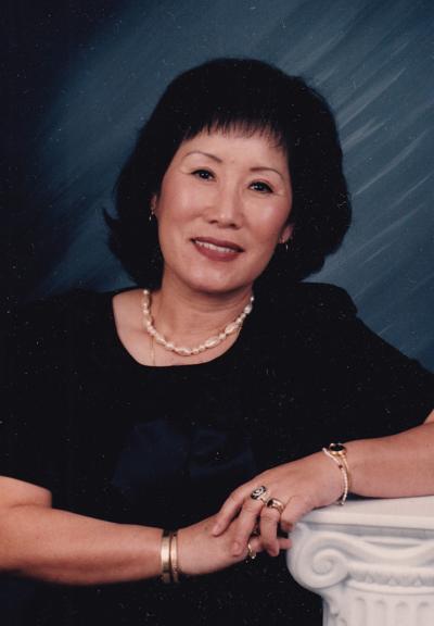 Kang Cha Compton