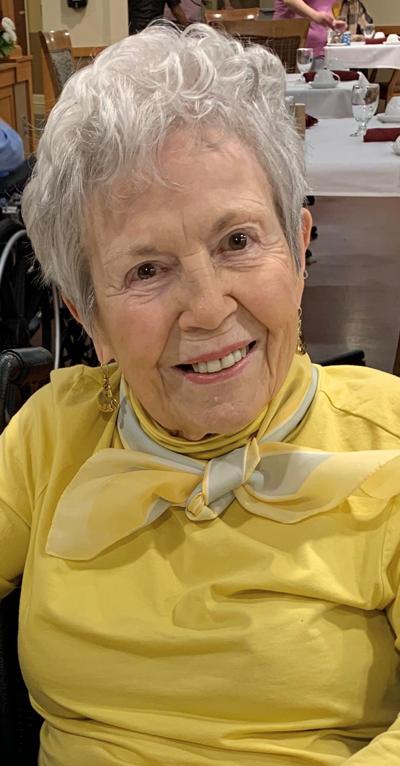 Marjorie Lou Ingmire