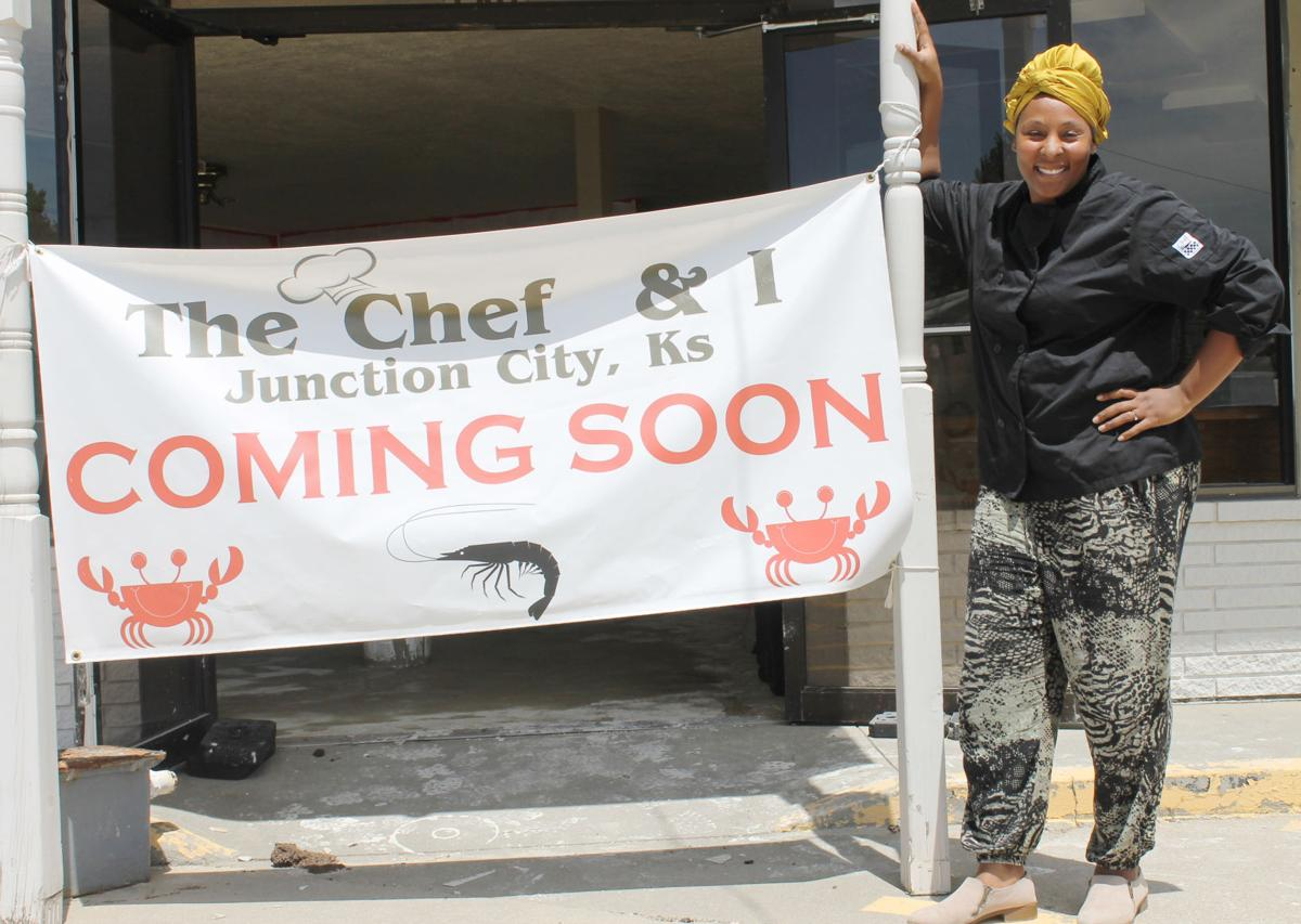 New JC restaurant to offer plethora of seafood, soul dishes