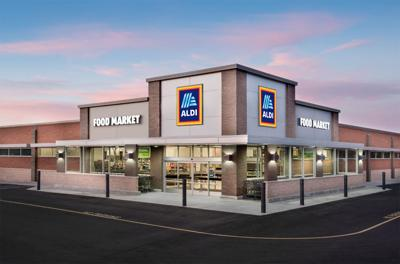 New Aldi coming to JC this fall