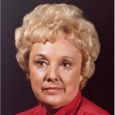 Betty W. Harley