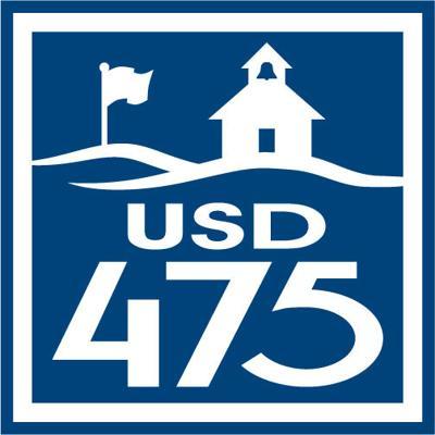 USD 475 Logo