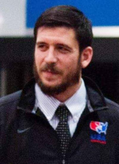New JC coach talks family wrestling roots, Manhattan rivalry