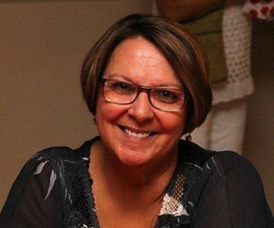 Susan J. 'Susie' (Brooks) Bilderback