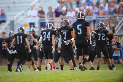 Rock Creek football