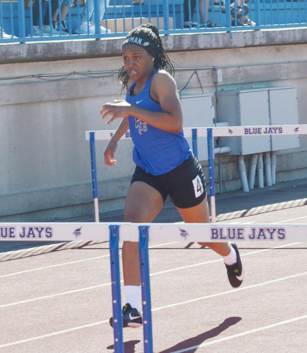 Lady Jays win JCHS Invitational, while boys finish second