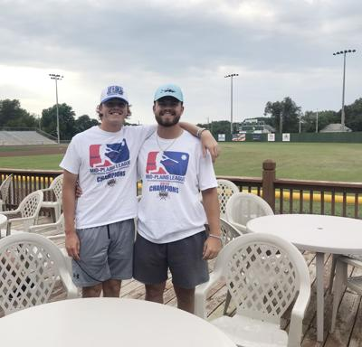McDaniel brothers set eyes on the future after winning Cowdin Cup