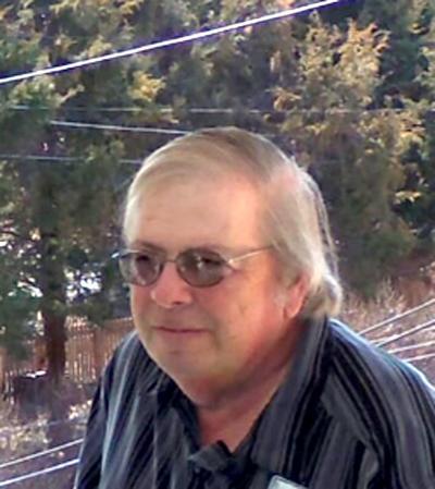 Ronald L. Rairden