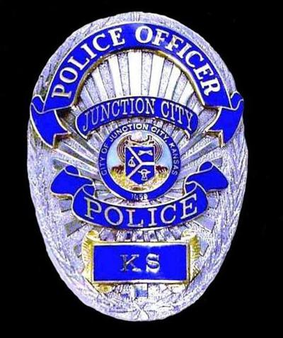 JCPD Badge