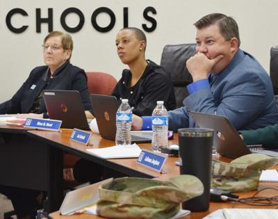 Study aims to help USD 475 with recruitment, retention of staff