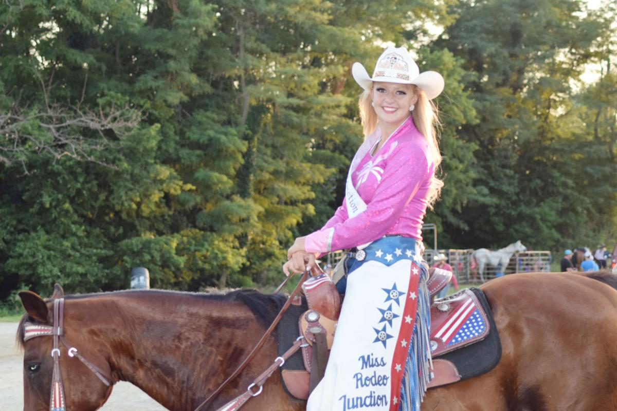 Junction City Rodeo returns
