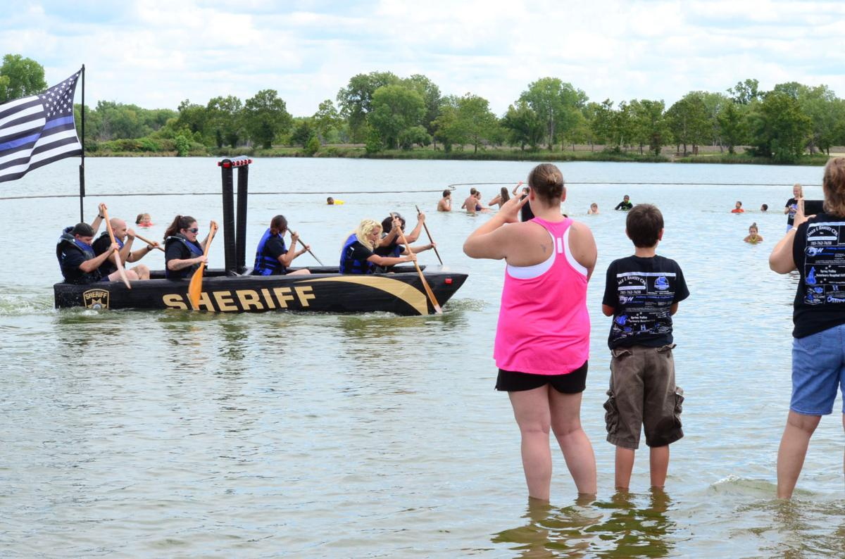 Splash Palooza — and Float Your Boat — set for August