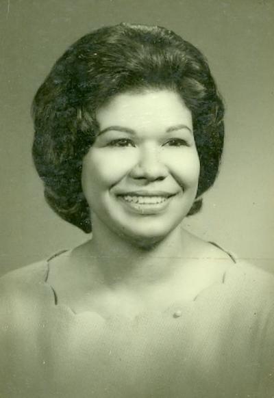 Hermelinda M. Shawler