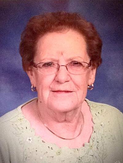 Elaine Agnes Salsbury