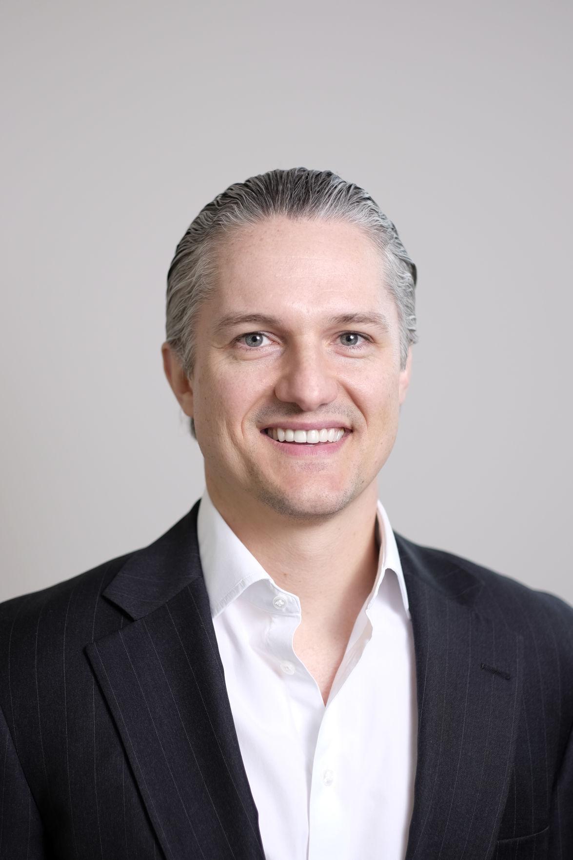 Justin Boisseau