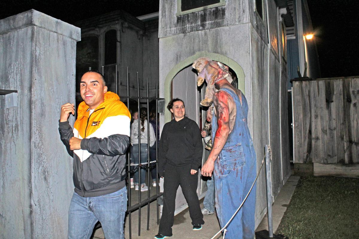 Zombie Toxin open for season