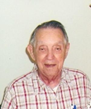 Darrell E. Jordan