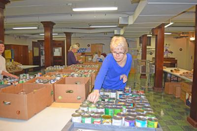 Wheels of Hope fights food insecurity